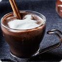 <b>Горячий шоколад</b> Готовые смеси для приготовления горячего шоколада