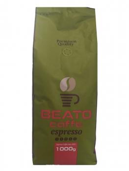 Кофе в зернах Beato Classico (F) (Беато Классик)  1 кг, вакуумная упаковка