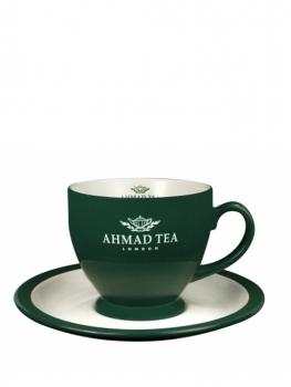 Чайная пара Ahmad Tea (Ахмад Чай), 200 мл