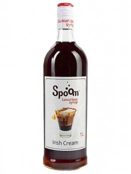 Сироп SPOOM (Спум) Ирландский крем 1 л
