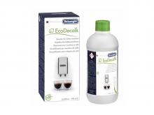 Жидкость для удаления накипи (декальцинация) DeLonghi EcoDecalk (Делонги Экодекалк), 500 мл, бутыль