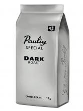 Кофе молотый Paulig Special Dark (Паулиг Спешиал Дарк)  1 кг, вакуумная упаковка