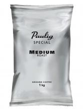 Кофе молотый Paulig Presidentti Special Medium (Паулиг Спешиал Медиум)  1 кг, вакуумная упаковка