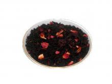 Чай черный Императрица Екатерина, упаковка 500 г, крупнолистовой ароматизированный чай