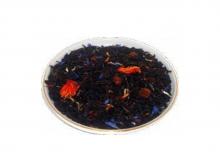 Чай черный Фаворит, упаковка 500 г, крупнолистовой ароматизированный чай