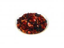 Чай фруктовый Славный Фрукт, упаковка 500 г, крупнолистовой чай