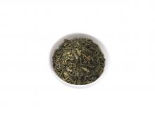 Чай зеленый Сенча, упаковка 500 г, крупнолистовой зеленый чай