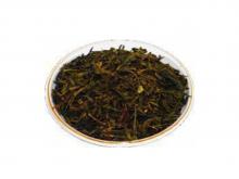 Чай зеленый Мята сенча, упаковка 500 г, крупнолистовой  ароматизированный чай