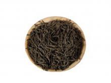 Чай зеленый Лю Хао, упаковка 500 г, крупнолистовой китайский чай
