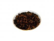 Чай красный Красная спираль (Хун Би Ло), упаковка 500 г, крупнолистовой китайский чай
