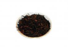 Чай красный Дянь Хун, упаковка 500 г, крупнолистовой китайский чай