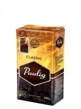 Кофе молотый Paulig Classic (Паулиг Классик)  250 г, вакуумная упаковка