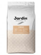 Кофе в зернах Jardin Сrema (Жардин Крема)  1 кг, вакуумная упаковка