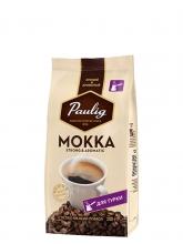 Кофе молотый Paulig Mokka для турки (Паулиг Мокка)  200 г, вакуумная упаковка
