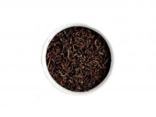 Пуэр чай Шу Юннань, упаковка 500 г, крупнолистовой многолетний пуэр чай (5 лет)