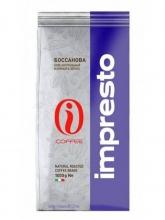 Кофе в зернах Impresto Bossanova (Импресто Боссанова) 1 кг, вакуумная упаковка