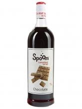 Сироп SPOOM (Спум) Шоколад 1 л