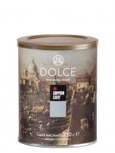 Кофе молотый Goppion Dolce (Гоппион Дольче)  250 г, металлическая банка