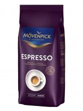 Кофе в зернах Movenpick Espresso (Мовенпик Эспрессо)  1 кг, вакуумная упаковка