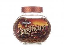 Кофе растворимый Ambassador Platinum (Амбассадор Платинум), 95 г, стеклянная банка