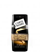 Кофе растворимый Carte Noire Original (Карт Нуар Ориджинал)  95 г, сублимированный, стеклянная банка