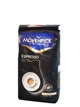 Кофе в зернах Movenpick Espresso (Мовенпик Эспрессо)  500 г, вакуумная упаковка