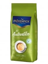 Кофе в зернах Movenpick El Autentico (Мовенпик Эль Аутентико)  1 кг, вакуумная упаковка