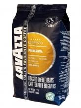 Кофе в зернах Lavazza Pienaroma (Лавацца Пиенарома)  1 кг, вакуумная упаковка