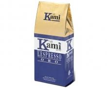 Кофе в зернах Kami Oro (Ками Оро)  1 кг, вакуумная упаковка