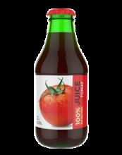 Сок Barinoff (Баринофф) 100% Juice Томатный, 250 мл
