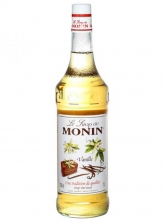 Сироп Monin (Монин) Ваниль 1 л