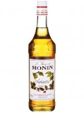 Сироп Monin (Монин) Лесной орех  1 л