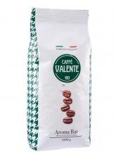 Кофе в зернах Valente Aroma Bar (Валенте Арома Бар)  1 кг, вакуумная упаковка