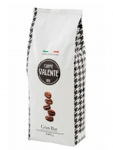 Кофе в зернах Valente Gran Bar (Валенте Гран Бар)  1 кг, вакуумная упаковка
