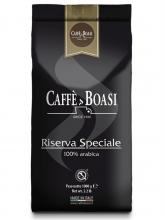 Кофе в зернах Boasi Riserva Spesiale (Боази Ризерва Спешиал) 1 кг, вакуумная упаковка