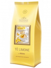 Чайный напиток Tazzamia (Таззамия) Лимонный 1 кг