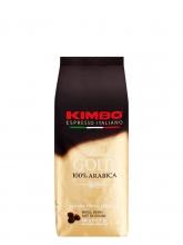 Кофе в зернах Kimbo Gold (Кимбо Голд)  500 г, вакуумная упаковка