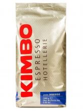Кофе в зернах Kimbo Gusto Morbido (Кимбо Густо Морбидо)  1 кг, вакуумная упаковка