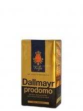 Кофе молотый Dallmayr Prodomo (Даллмайер Продомо)  250 г, вакуумная упаковка