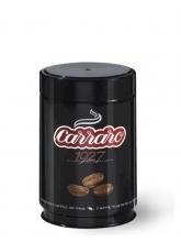 Кофе в зернах Carraro Lattina 1927 (Карраро Латтина)  250 г, железная банка