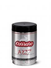 Кофе молотый Carraro Lattina 1927 (Карраро Латина 1927)  250 г, жестяная банка