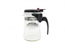 Чайник для чая Гунфу PY-905, стекло, 500 мл