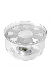 Горелка под чайник Очаг (стекло)