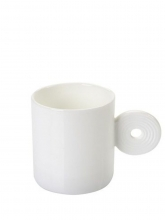 Чашка, костяной фарфор, 170 мл