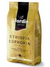 Кофе в зернах Jardin Ethiopia Euphoria (Жардин Эфиопия Эйфория)  1 кг, вакуумная упаковка