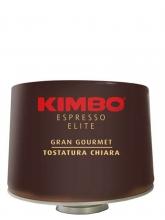 Кофе в зернах Kimbo Gran Gourmet (Кимбо Гран Гурмет)  1 кг, железная банка