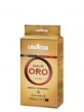Кофе молотый Lavazza Oro (Лаваца Оро)  250 г, вакуумная упаковка