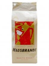 Кофе в зернах Hausbrandt Rossa (Хаусбрандт Росса)  1 кг, вакуумная упаковка