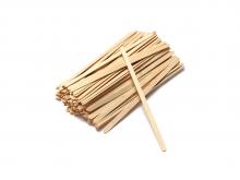 Размешиватель деревянный, 180 мм, 1000 шт./упак.