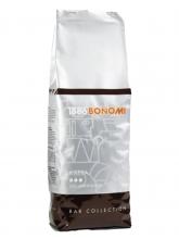 Кофе в зернах Bonomi Kaffa (Бономи Каффа)  1 кг, вакуумная упаковка